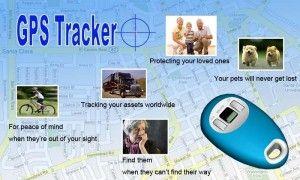 gps spy tracker for android