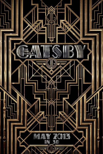 Great Gatsby Design Stunning With Great Gatsby Movie Art Images