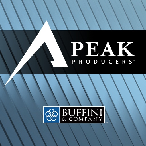 be a peak producer