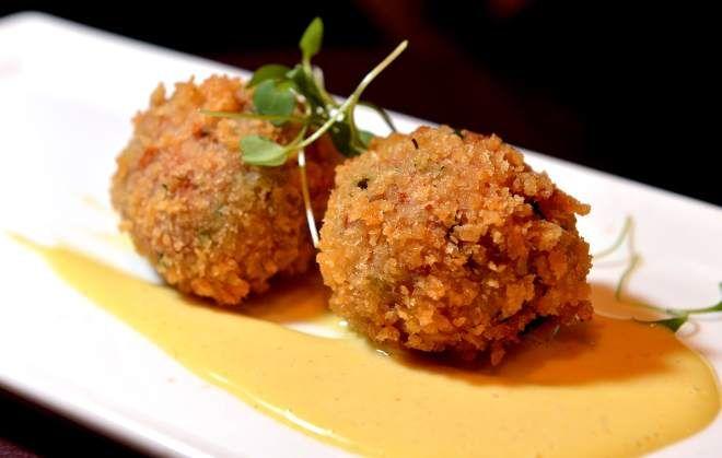 boudin balls | Get Cookin' | Pinterest