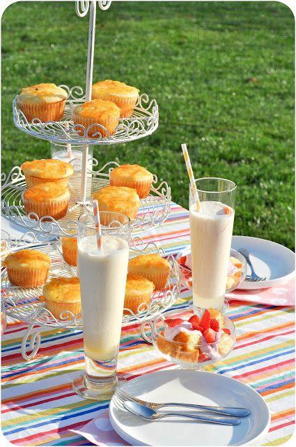 Lemon Yogurt Sugar Muffins Recipes — Dishmaps