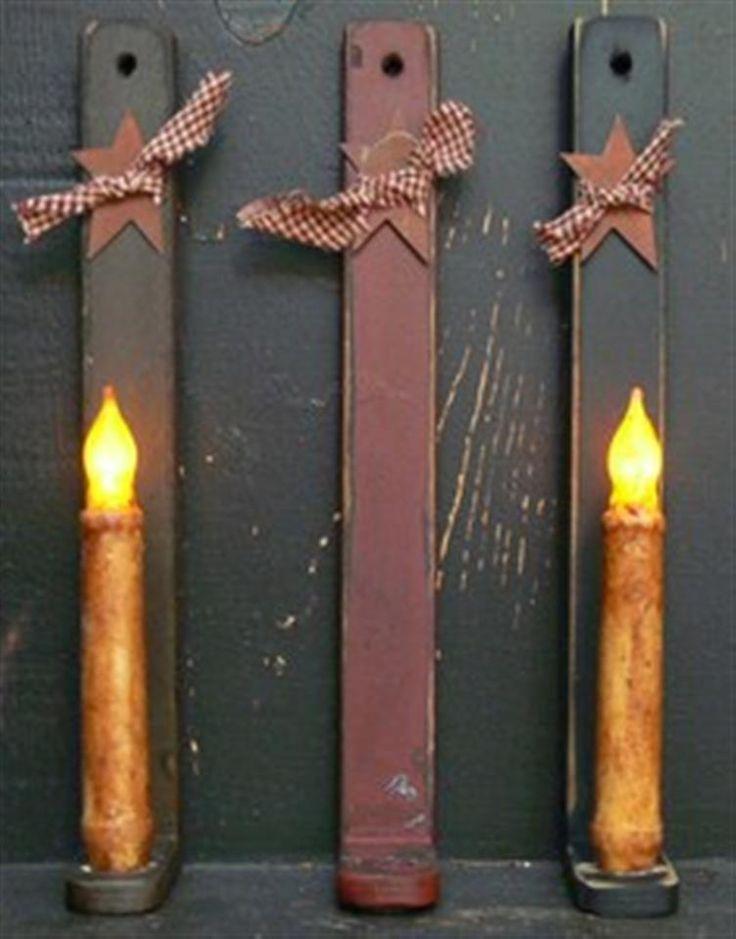 Bing primitive wood crafts primitive pinterest for Make wooden craft ideas
