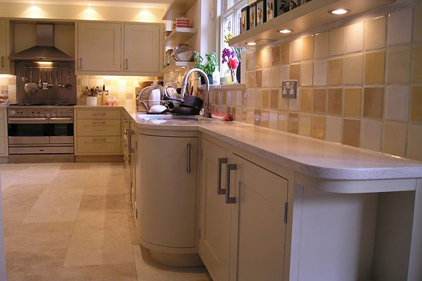 Lemon Theme Kitchen Ideas With with Lemon Kitchen Decor also Brick