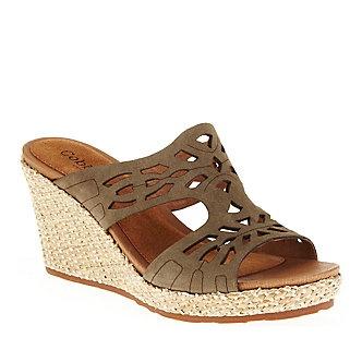Cobb Hill Women's Meagan Slide Espadrilles :: Women's Shoes :: Casual