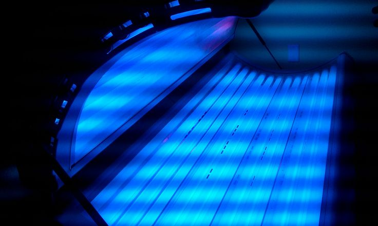 How To Turn On Prosun Tanning Bed