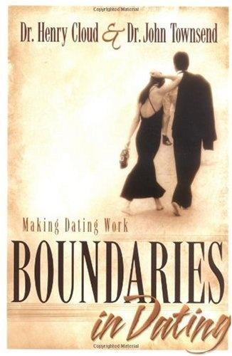 Cloud and townsend boundaries in dating