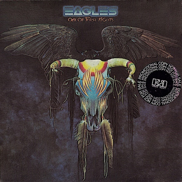 Eagles – One Of These Nights | music. 1970s | Pinterest