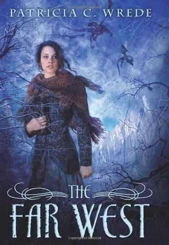 frontier magic book series