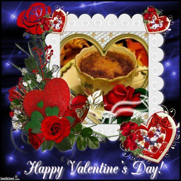 valentine's day coffee recipes