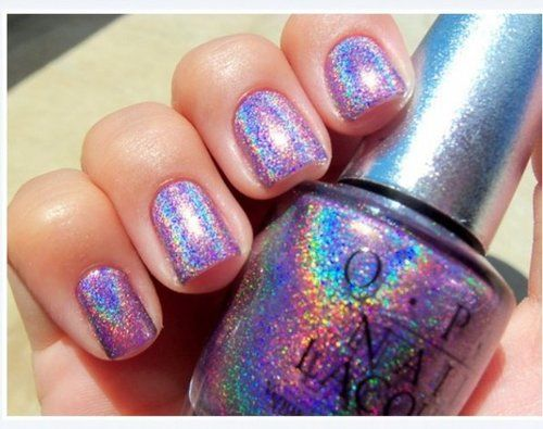 Amazing OPI nail polish