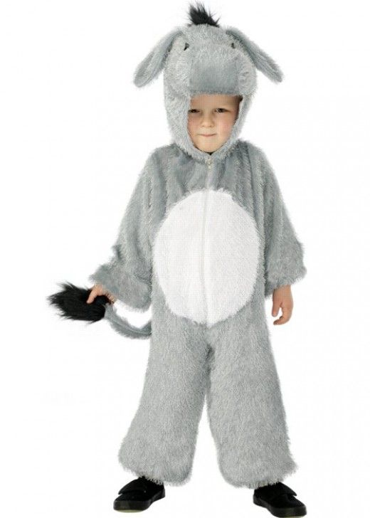 Christmas nativity costumes for adults and children
