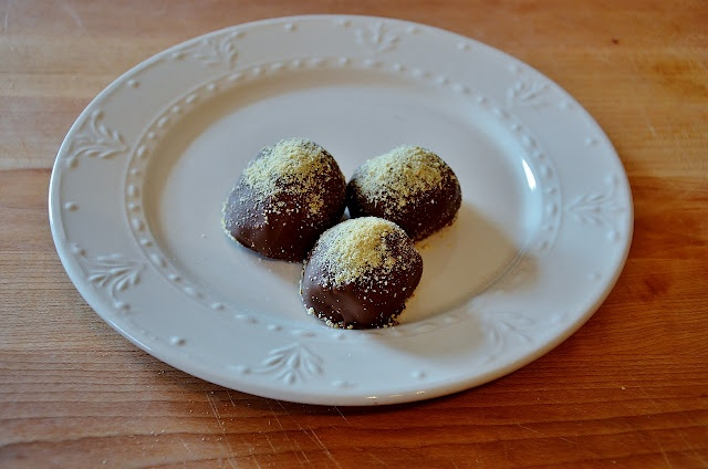 Mores Truffles | Sweet Treats | Pinterest