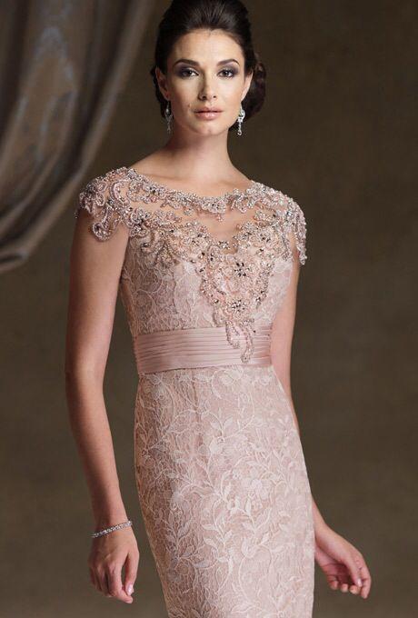 pretty dress mother of the bride dresses pinterest