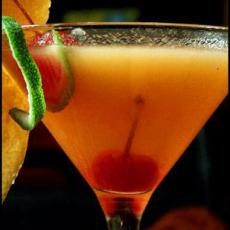 Cantaloupe Martini | stuff I like | Pinterest