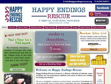 happy endings california ending bakersfield