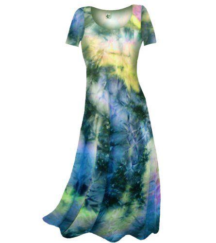 Tye Dye Prom Dresses 39