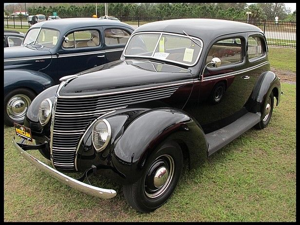 1938 ford 2 door sedan rides pinterest for 1938 ford 4 door sedan