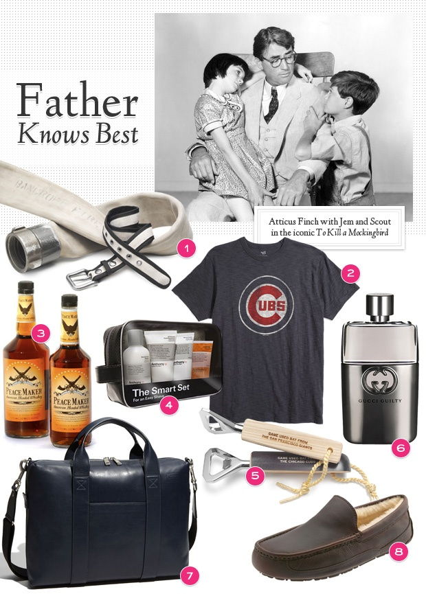 father's day magazine articles