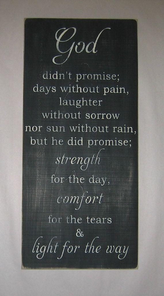 Beautiful reminder.....