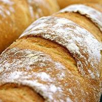 Rustic White Brea | notre pain quotidien ... | Pinterest