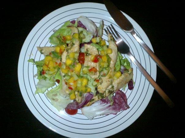 ... .com/2011/06/cilantro-chicken-skewers-with-mango-salsa-here-goes
