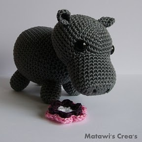 Fat and adorable... Crochet I Pinterest