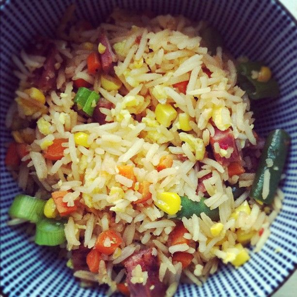 fried rice flickr photo sharing spam fried rice explore heatherweaver ...