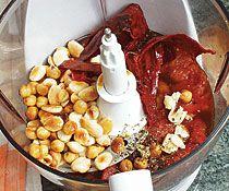 Romesco Sauce | Recipe