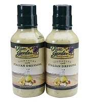 ‎Sam's Club is now the exclusive carrier of Olive Garden Italian Salad Dressing!- 20 oz. - 2 pk...