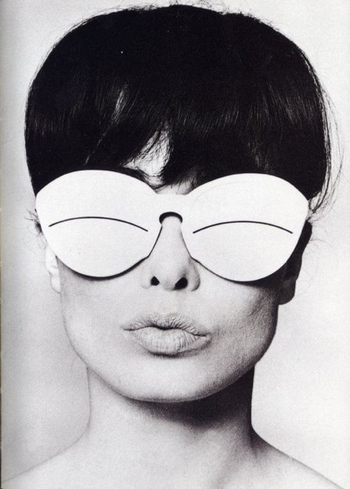 #fashion #vintage #glasses