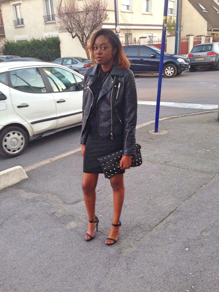 Street Style Paris Fashion Women Pinterest