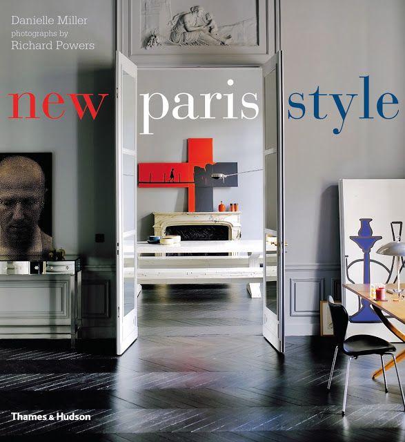 Danielle Miller New Paris Style