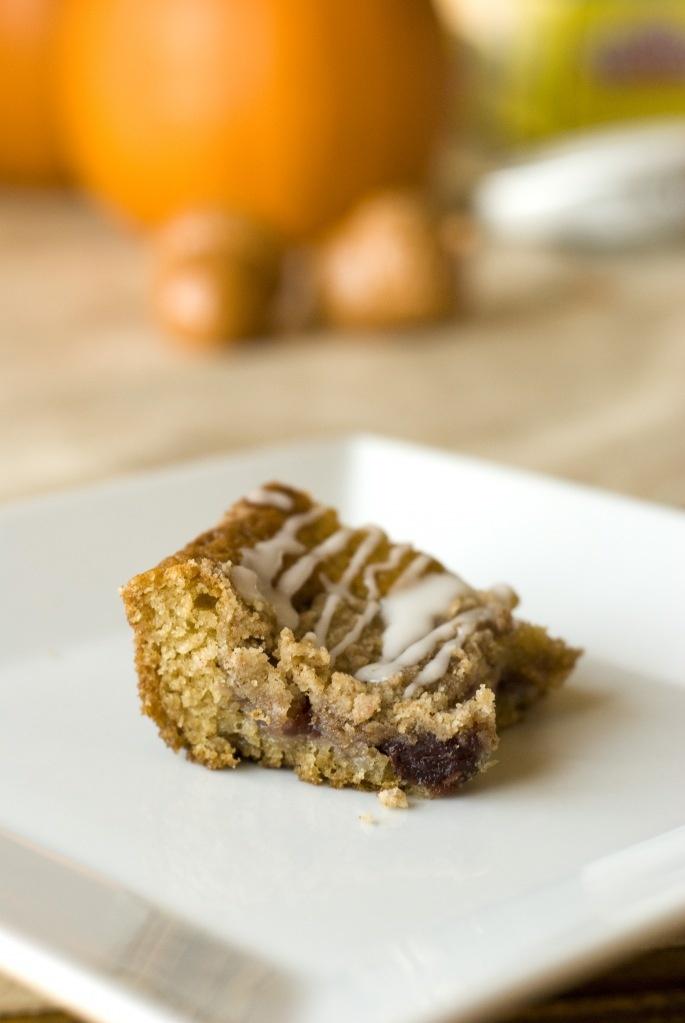 Cranberry Yogurt Coffeecake | Cakes | Pinterest