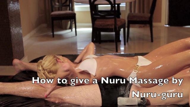 massage nuru guru Beauvais