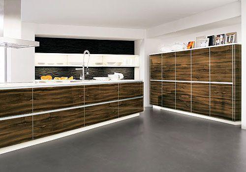 Gietvloeren Keuken : keuken hout + gietvloer Gietvloeren Pinterest
