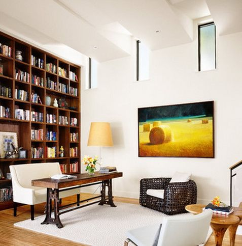 Home office design and layout ideas 18 helpful tips for Home office designs and layouts