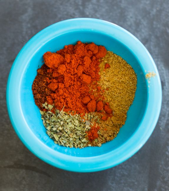spices for chicken enchilada soup | Soup III | Pinterest