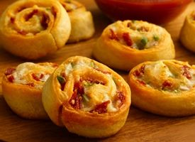 10 Football Appetizers