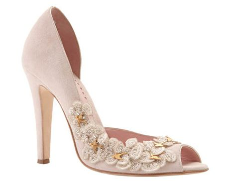 beaded wedding shoes hats gloves shoes