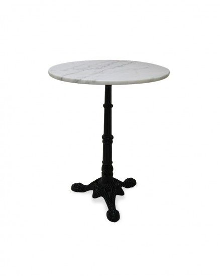 80 s fashion for women 411 Marble Bistro Table WIron Base  Furniture Shopping