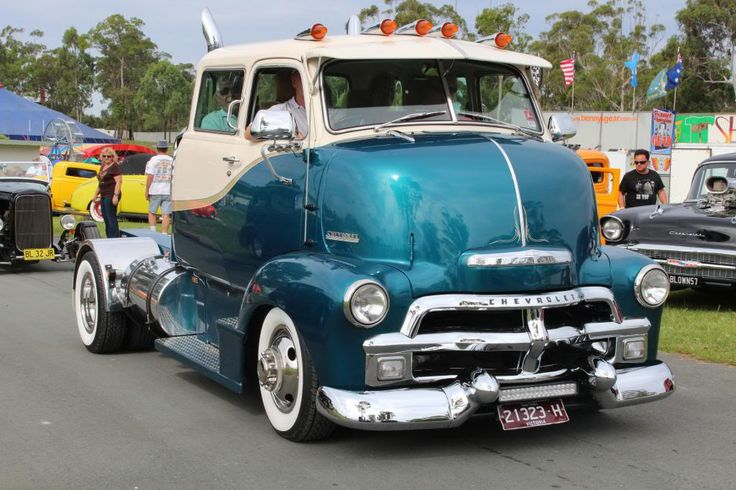 39 Chevy Coe Images - Reverse Search