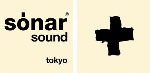 Logo #sonarsoundtokyo 2012