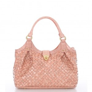This bag is gorgeous....I just don't think I can bring my self to