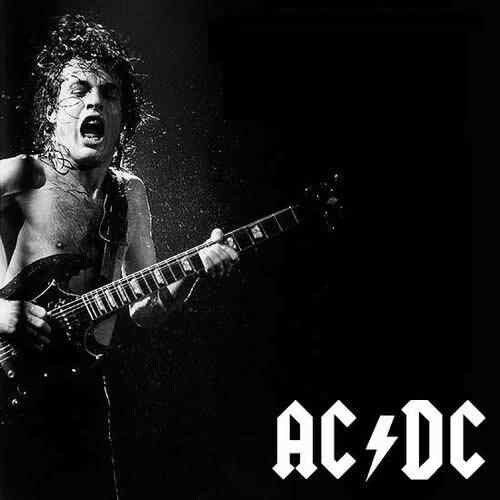 how to play acdc thunderstruck