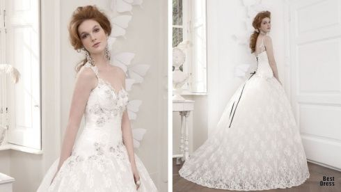 The most creative and amazing wedding dresses ever