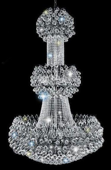 Swarovski Crystal Lighting Swarovski n crystal