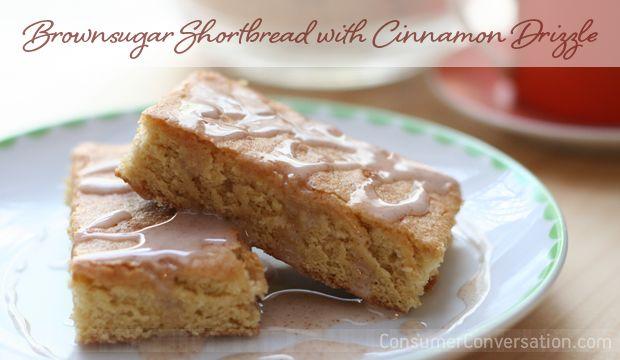 Brown Sugar Shortbread Cookie @ http://thecaffeinecoquette.com/2012 ...