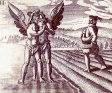 Daniel Stolcius, Viridarium chymicum