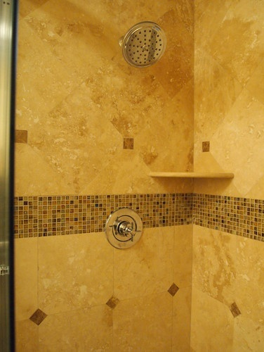 showers  san francisco  WHCI Aqua Bella Kitchen & Bath Showroom