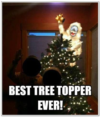 Christmas Toppers For Trees